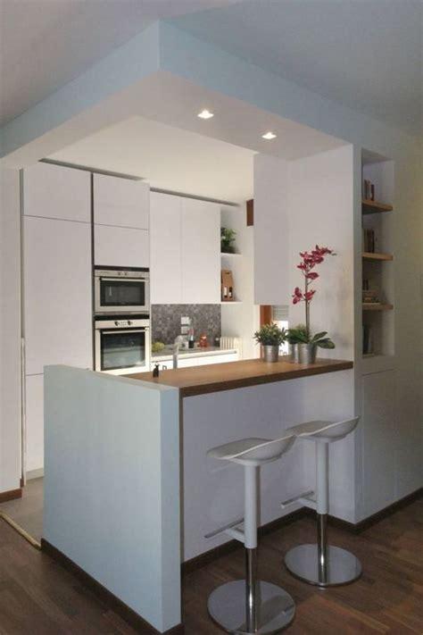 decoracion de cocinas peque as y sencillas cocinas empotradas grandes peque 241 as modernas y sencillas