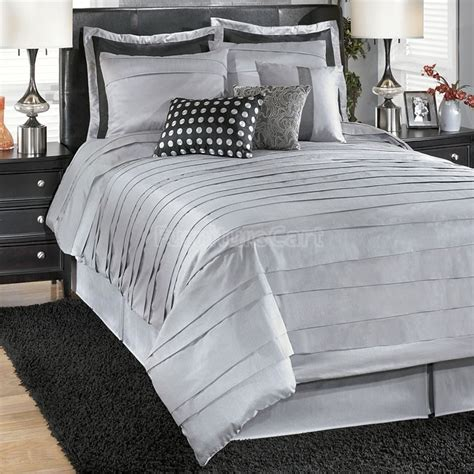 silver bedding set lilith silver bedding set guest bedroom