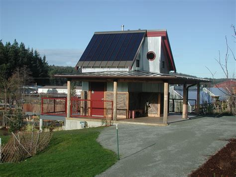 Composting Toilet Phoenix by Bayview Corner Whidbey Island Washington Bayview