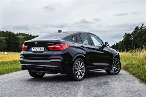 X4 Bmw bmw x4 production of the generation ends in march 2018