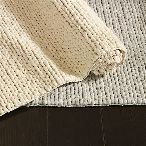 cable knit rug my favorite rugs as of late