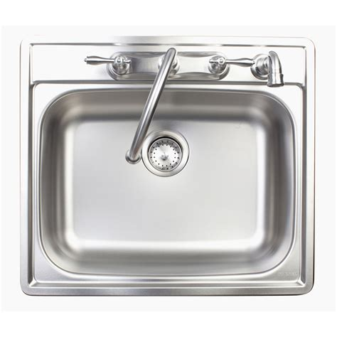 franke kitchen sinks stainless steel shop franke usa stainless steel single basin drop in