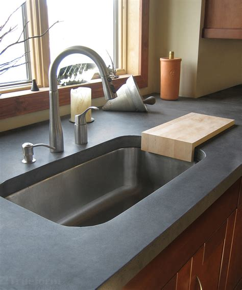 kitchen sink and countertop glamorous undermount sink in kitchen contemporary with