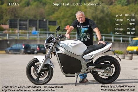 Electric Motorcycle Motor by Electric Motorcycle Motorcycle Conversion Kit Electric