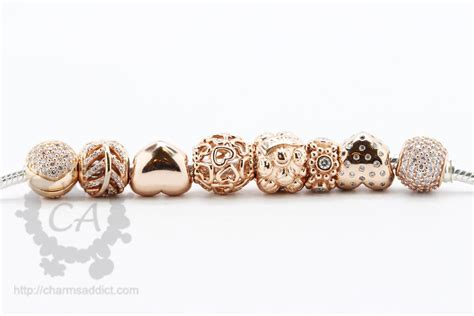 bracelets and charms pandora collection review charms addict
