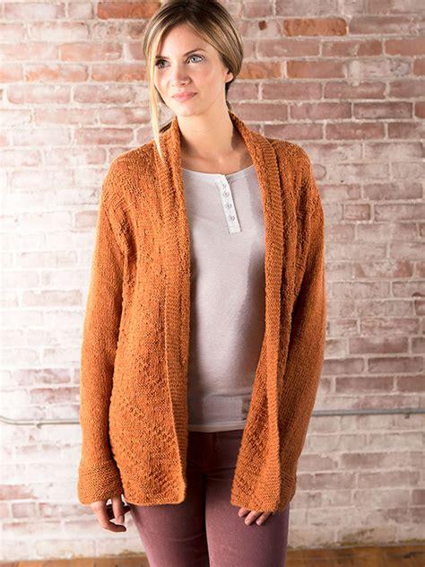 free cardigan knitting pattern sun prairie cardigan free knitting pattern nobleknits