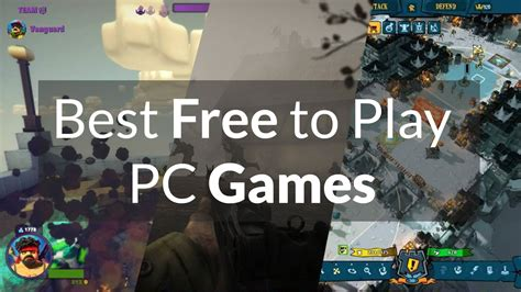 for free to play best free to play pc for 2016