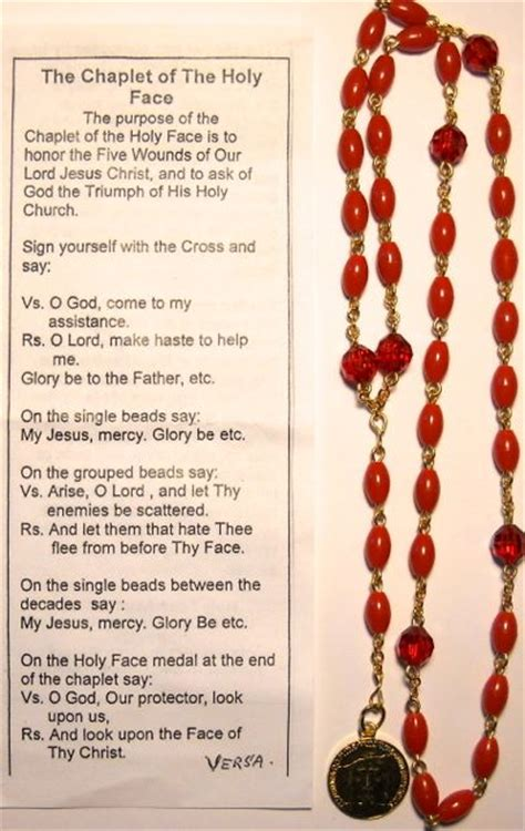 12 bead rosary chaplets and speical novenas