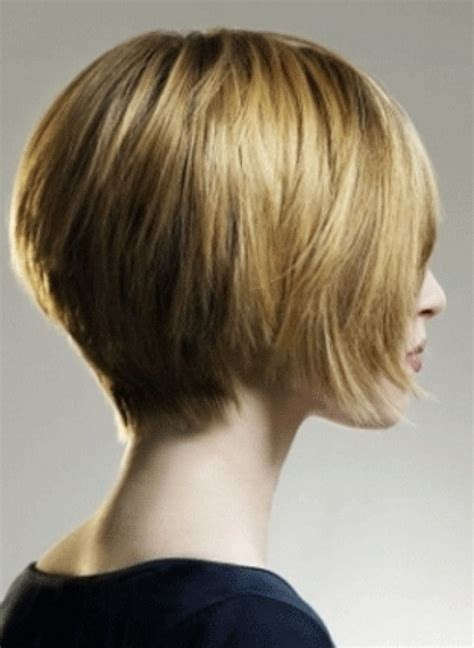 views of back of medium hairstyles back view of short bob hairstyles 78 with back view of