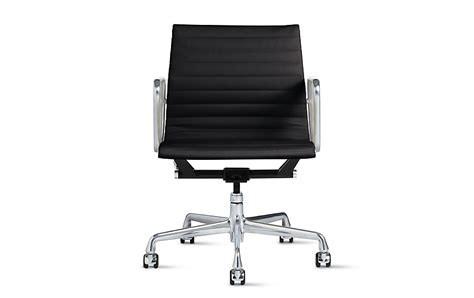 Eames Aluminum Executive Chair by Eames Aluminum Management Chair Herman Miller For