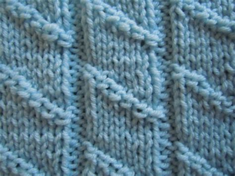 how to knit the bamboo stitch slanted bamboo knitting stitch how to knit
