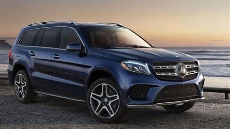 Leith Mercedes by 2018 Mercedes Gls Mercedes Gls In Raleigh Nc