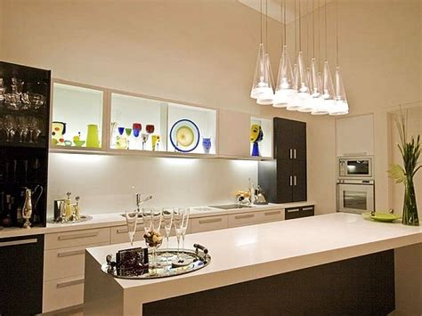designer kitchen lights beautiful kitchen lighting for modern home