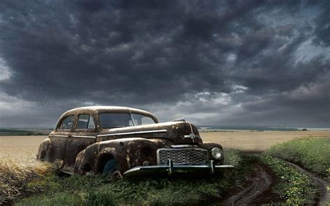 Car Landscape Wallpaper by Wallpapers Cars Wallpaper Cave