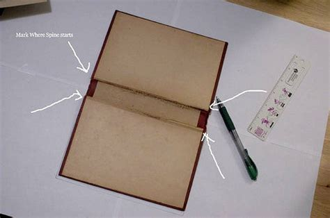 create a picture book how to make a purse clutch from a book make it your