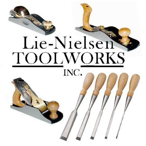 lie nielsen woodworking tools lie nielsen sweepstakes