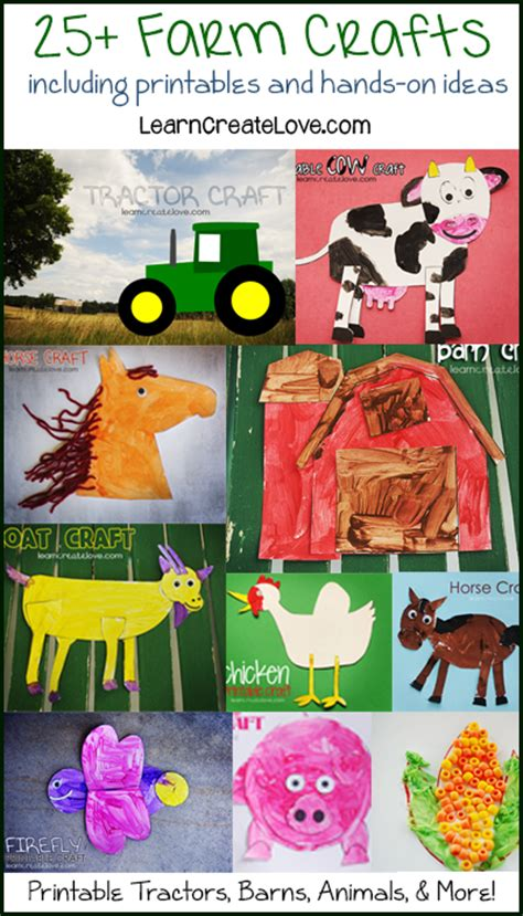 farm crafts for farm crafts up