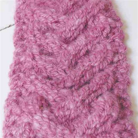 knitted wrist warmers how to knit wrist warmers diy earth news