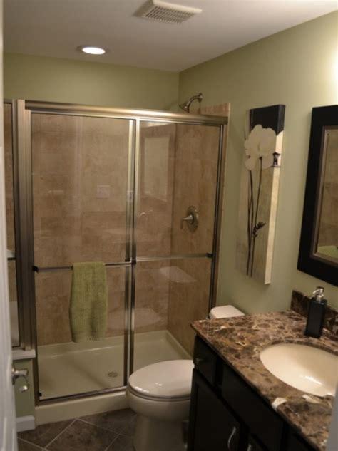 bathroom shower remodeling ideas 20 cool basement bathroom design ideas simple home decor