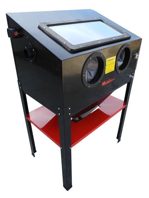 glass bead blasting equipment new redline re 36 series abrasive sand blaster blast