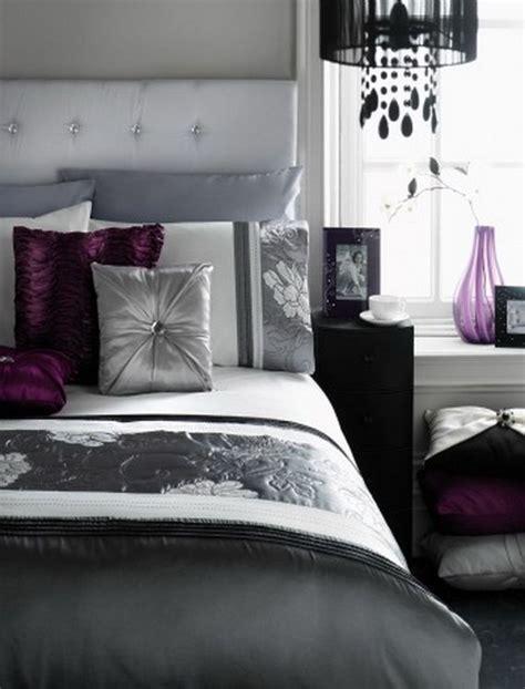 purple and silver bedroom 25 best ideas about plum bedroom on purple