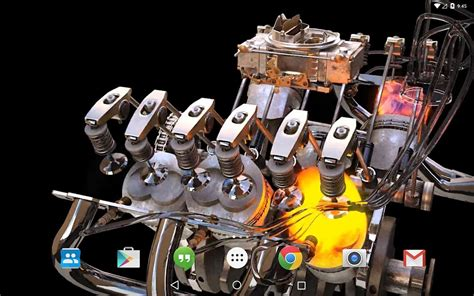 Live Car Engine Wallpaper by Engine Install 2018 2019 2020 Ford Cars