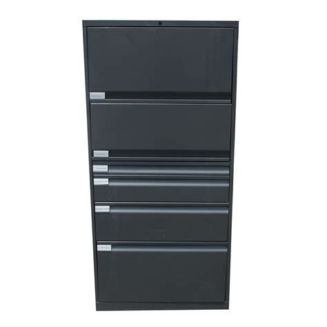 lateral filing cabinets metal knoll metal lateral file cabinet ebay