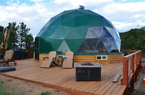 geodesic dome home geodesic dome tiny house swoon