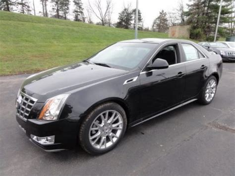 2013 Cadillac Cts Specs by 2013 Cadillac Cts 4 3 0 Awd Sedan Data Info And Specs