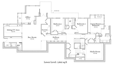 house plans with two master bedrooms one level house plans with two master suites arts bedroom