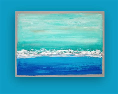 acrylic paint for large canvas abstract acrylic large abstract painting original