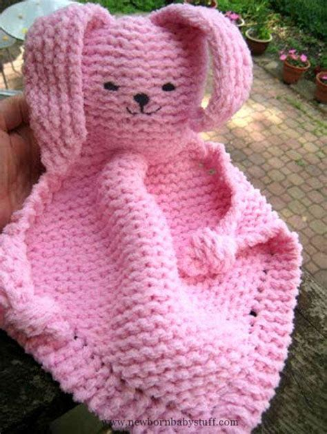 buddy blanket knitting pattern baby knitting patterns bunny blanket buddy free pattern