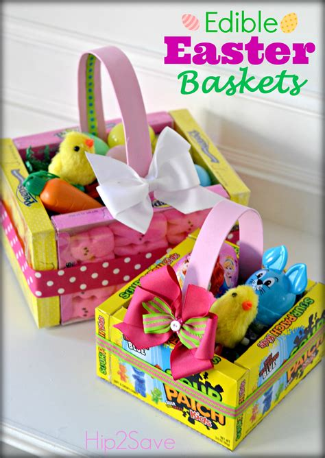 edible easter crafts for edible crafts for easter