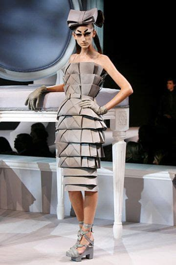 origami in fashion 35 origami inspired fashion designs pixel77