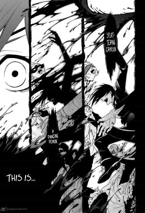black butler read kuroshitsuji 54 read kuroshitsuji 54 page 20