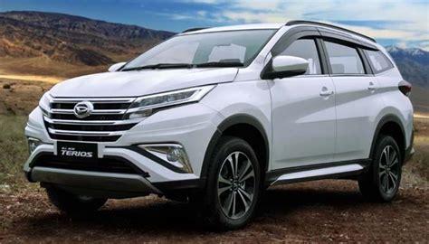 Daihatsu Terios Review by 2018 Daihatsu Terios Review Global Cars Brands