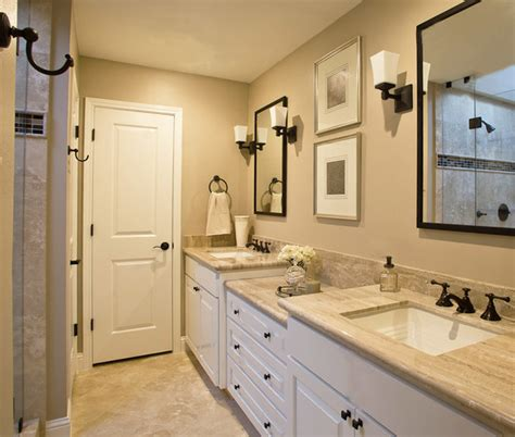 guest bathroom ideas pictures guest bathroom traditional bathroom houston by marker home