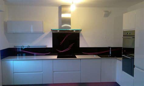 credence cuisine blanc laque photos de conception de maison agaroth