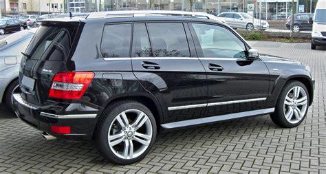 Glk 350 Mercedes by Fichier Mercedes Glk 350 4 Matic 2009221 Rear Jpg Wikip 233 Dia