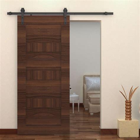 hanging doorway hanging sliding door home decor