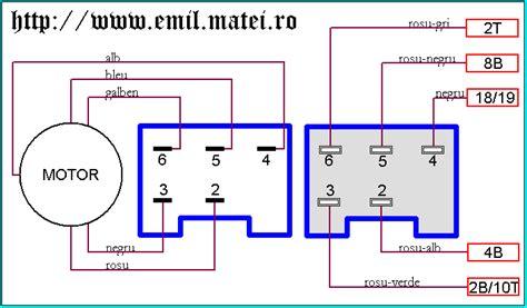 Motor Electric Monofazat Legaturi by Motor Masina De Spalat Reutilizare Bricolaj Gradina