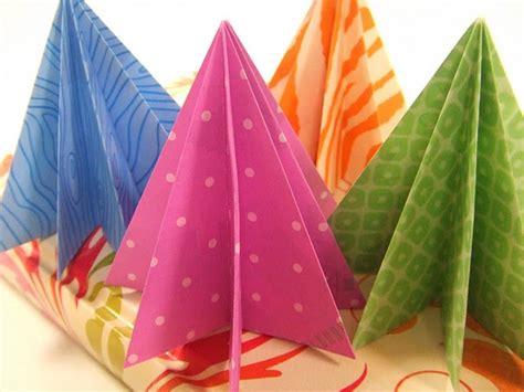 origami pine tree origami pine tree tutorial origami