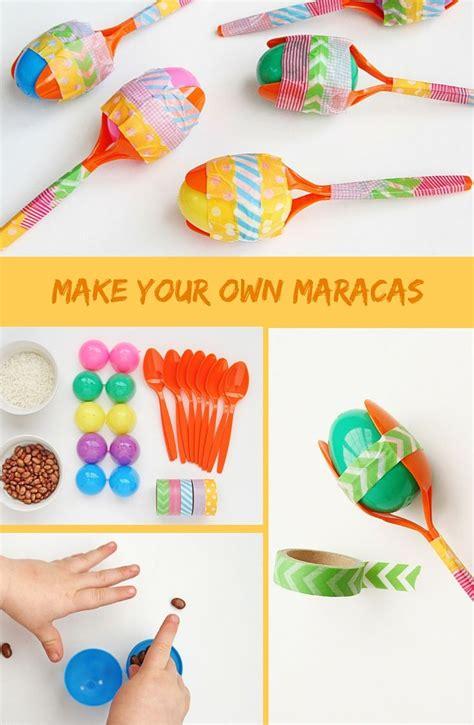 maracas craft for 25 best ideas about maracas craft on easy