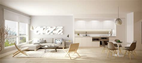 Split Bedroom Floor Plans 626 alexander a boutique condo in vancouver s railtown