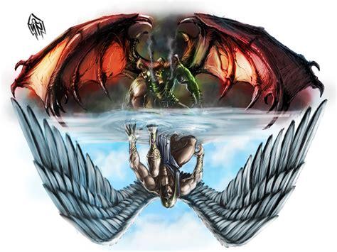 65 unusual and creative devil tattoo designs