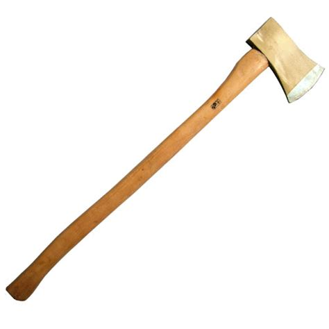 woodworking axe 4lb felling axe with 0 9m ash wood wooden handle log