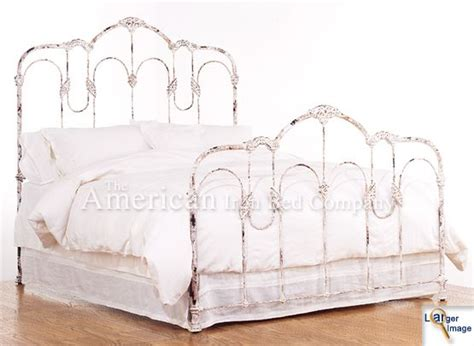 wrought iron bed frame canada white wrought iron bed canada image of wrought iron bed