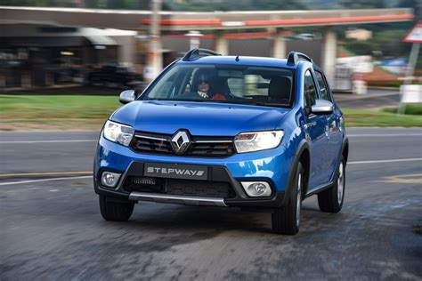 Stepway Renault by Renault Sandero Stepway 2017 Specs Pricing Cars Co Za
