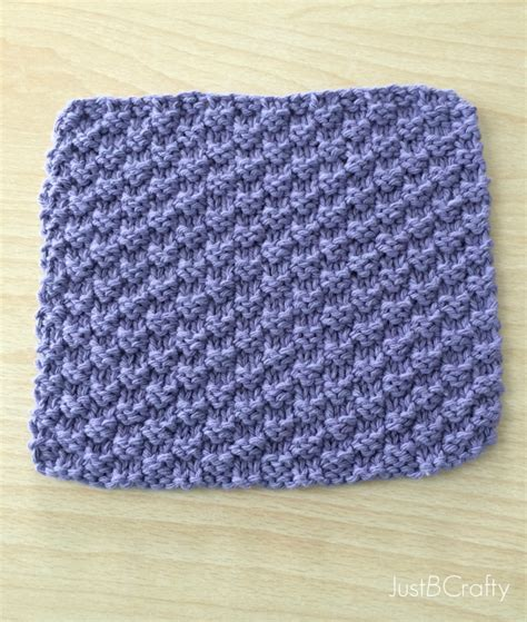 textured knitting patterns new free pattern textured knit dishcloth pattern by