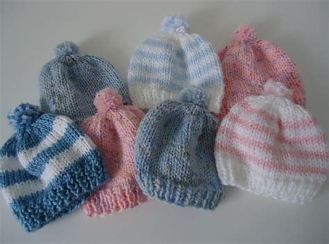 easy to knit baby hat 28 best images about knit and crochet for on